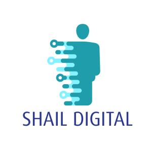 Shail DIgital Logo