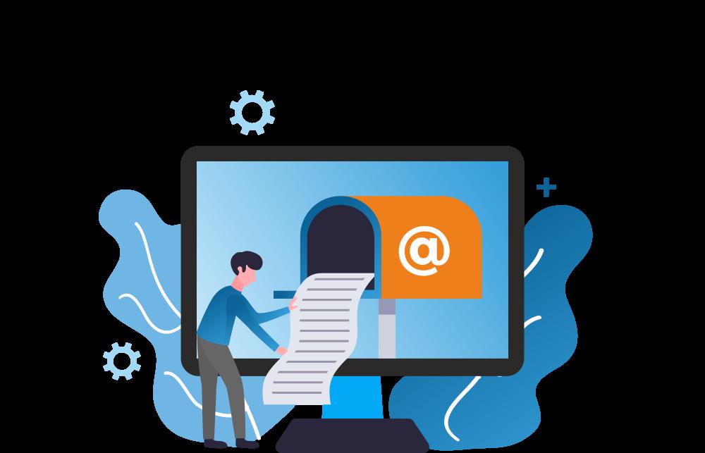Email Marketing - Shail Digital
